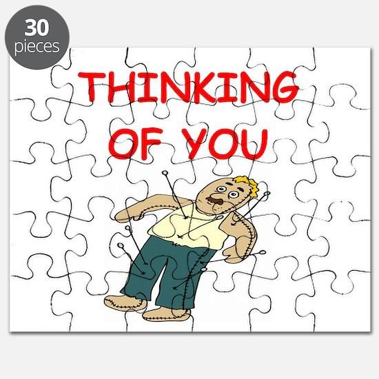 voodoo Puzzle