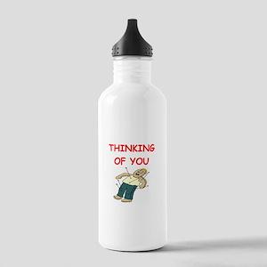 voodoo Water Bottle