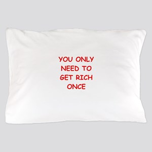 rich Pillow Case