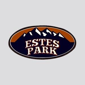 Estes Park Vibrant Patches