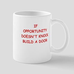opportunity Mug