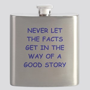 facts Flask