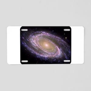space17 Aluminum License Plate