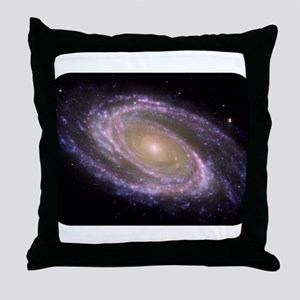space17 Throw Pillow