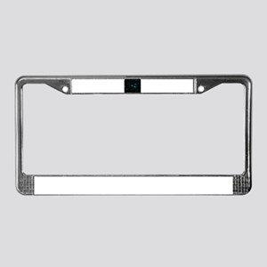 space18 License Plate Frame