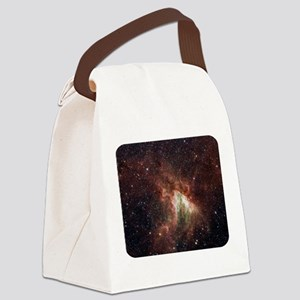 space26 Canvas Lunch Bag