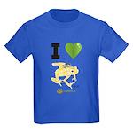I heart Kihansi Spray Toad