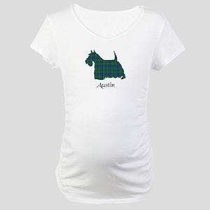 Terrier - Austin Maternity T-Shirt
