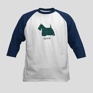 Terrier - Austin Kids Baseball Jersey