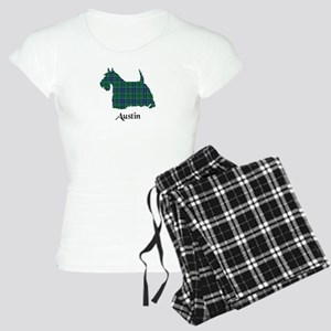 Terrier - Austin Women's Light Pajamas