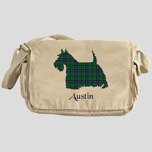 Terrier - Austin Messenger Bag