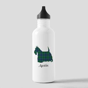 Terrier - Austin Stainless Water Bottle 1.0L