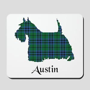 Terrier - Austin Mousepad