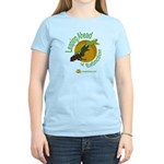 Women's Light Leaping Ahead of Extinction T-shirt