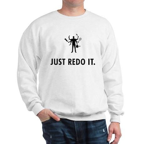 Multitasking Sweatshirt