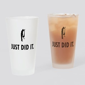 Pissing Drinking Glass