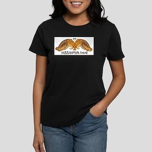 Cuttlefish Love T-Shirt
