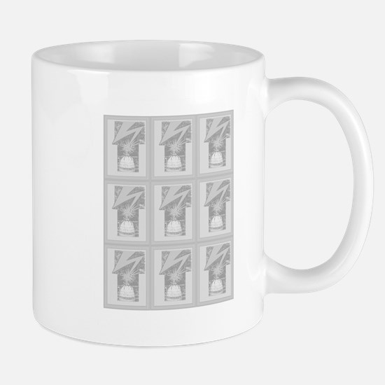 Inspired by Bad Brains Mug