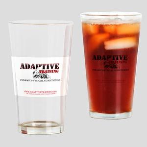 Adaptive Training Drinking Glass