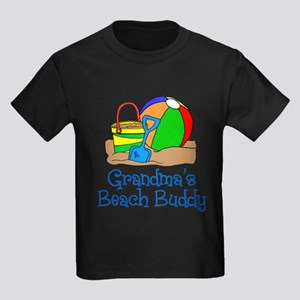 Grandmas Beach Buddy T-Shirt