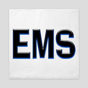 EMS Queen Duvet