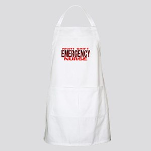 NS EMERGENCY NURSE Apron