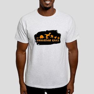 Evolution Kills T-Shirt