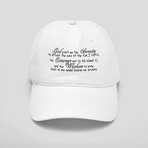 Fisherman's Prayer Cap