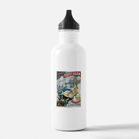 Illusion Fantastique Moon Water Bottle