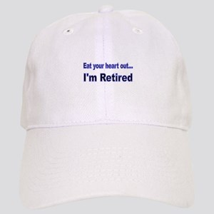 EAT YOUR HEART OUT Baseball Cap
