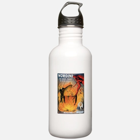 Nordini Devil's Hell Magic Water Bottle