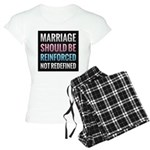 Marriage Should Be Reinforced Pajamas