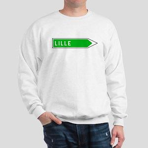 Roadmarker Lille - France Sweatshirt