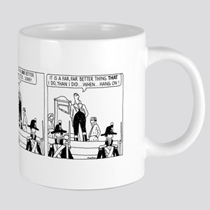 Tale of two cities Mugs