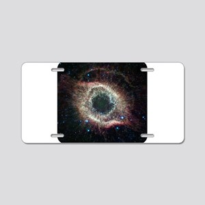 space28 Aluminum License Plate