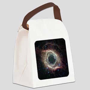 space28 Canvas Lunch Bag