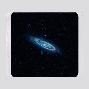 space35 Throw Blanket