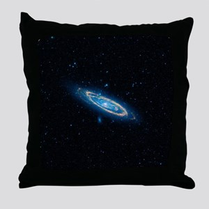 space35 Throw Pillow
