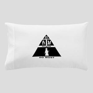 Samurai Pillow Case