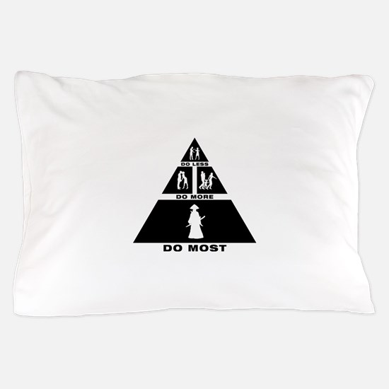 Samurai Pillow Case