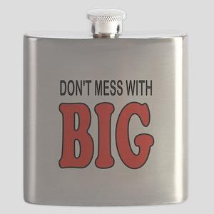 BIG Flask