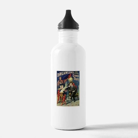 Devil's Dreamland Magic Water Bottle