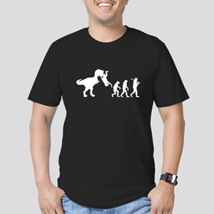 Man Evolution T-Shirt