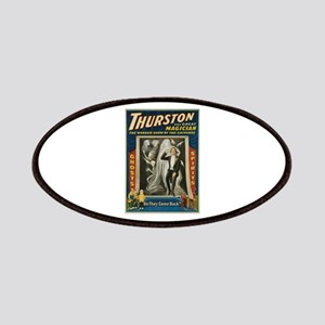 Thurston Great Magician Patches