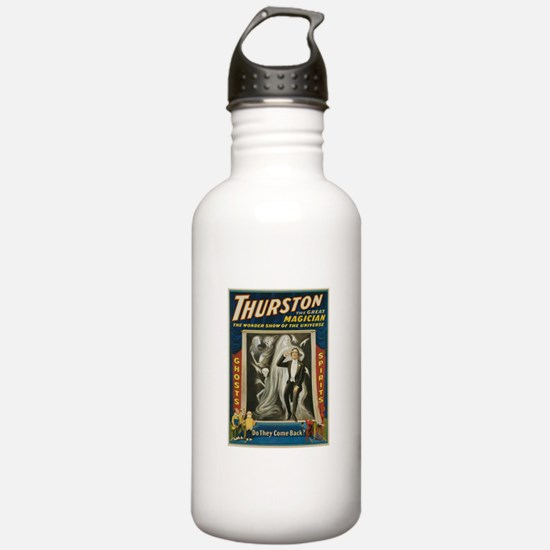 Thurston Great Magician Water Bottle