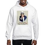 Debt 2 Society Hooded Sweatshirt
