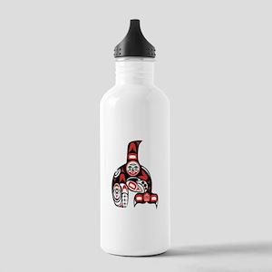 IN FORMATION Water Bottle