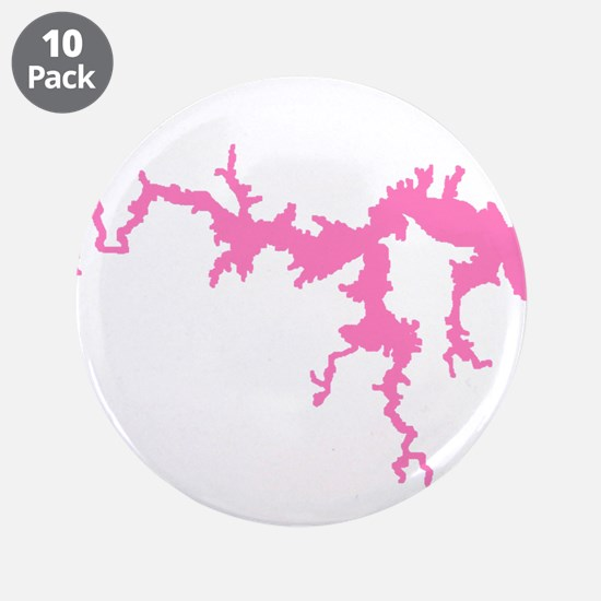 "dragon only_pink3.png 3.5"" Button (10 pack)"