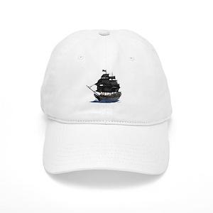 f94c73fe9ae Pirates Of The Caribbean Hats - CafePress
