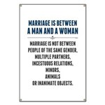 Marriage In America Banner